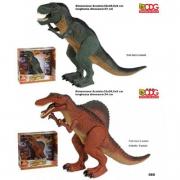 Dinosauro luci e suoni singolo