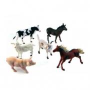 Busta animali fattoria grandi