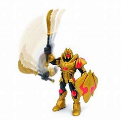Gormiti Ultra Lord Titano 12cm Gre02000 Giochi Giocattoli