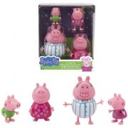 Peppa Pig Set Famiglia Refresh
