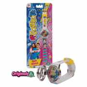 Mecontrote Spin watch