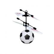 Palla volante pallone da calcio