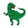 Pallone foil dinosauro 100x93 per elio