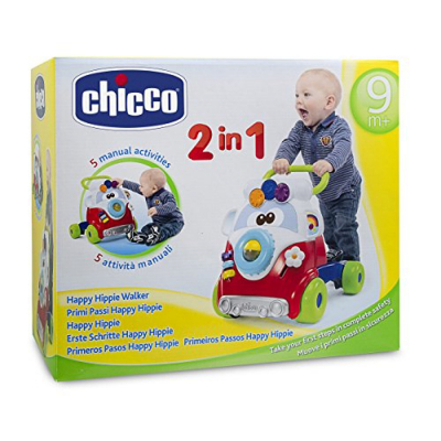 Chicco Happy Hippie Walker