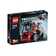 8065 Lego Technic Piccolo Camion portacontainer 6-12 anni