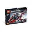 8068 Lego Technic Elicottero Salvataggio 9-16 anni