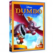 Dumbo - 70° Anniversario Dvd