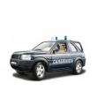 Auto Freelander dei carabinieri 1:24