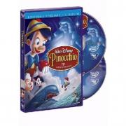 Pinocchio - 70° anniversario Dvd