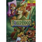 Robin Hood - Edizione speciale Dvd