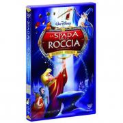 La Spada Nella Roccia - Edizione Speciale Dvd