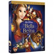 La Bella E La Bestia - Edizione Speciale Dvd