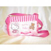 "Mini traccollina ""Too Sweet Pink"" Hello Kitty"