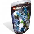 6217 Lego Hero Factory SURGE 6/12 anni