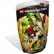 6227 Lego Hero Factory BREEZ 6/12 anni