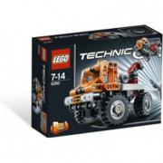 9390 Lego Technic Mini Carro Attrezzi 7/14 anni