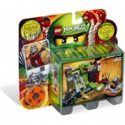 9558 Lego Ninjago Set di Allenamento