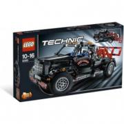 9395 Lego Technic Pick-up carro attrezzi