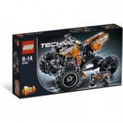 9392 Lego Technic QUAD