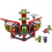 8077 Lego Atlantis Quartier generale mobile