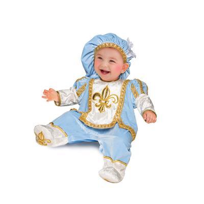 Costume Principino 3/6 mesi