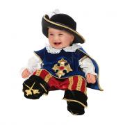 Piccolo Moschettiere costume