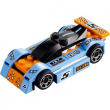 8193 Lego Racers Tiny Turbos Blue Bullet 6/10 anni