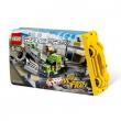 8199 Lego Racers Tiny Turbos Assalto al portavalori 6 -10 anni
