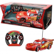 Cars - Saetta McQueen radiocomandata 1:12