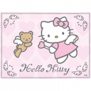 "Puzzle ""Hello Kitty"" super 200 pezzi"