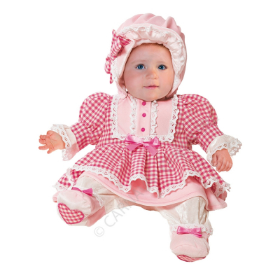 Costume Bambolina