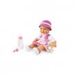 Bambola scamiciato rosa cm. 36 Trudi