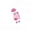 Scamiciato rosa cm. 36 Trudi