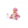 Bambola salopette rosa cm. 30 Trudi