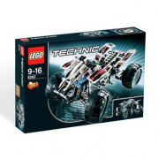 """8262 Lego Technic """" Quad """" 9-16 anni"""