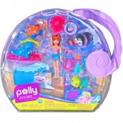 Acquamondo di Polly accessori borsetta lilla