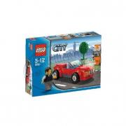 8402 Lego City Auto sportiva