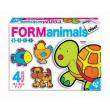 Form Animali