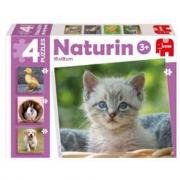 Puzzle Naturin Foto Animali