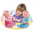 Bambole Nenuco Gemellini interattivi cm. 35