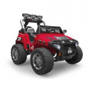 Injusa - Monster Car 24V auto a batteria