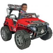 Monster Car Pickup elettrico 24 V