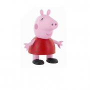 Peppa Pig in gomma cm. 5