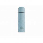 Thermos bottiglia azzurra 500ml