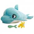 Blublu delfino elettronico 45 cm