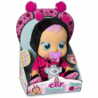 Imc Toys bambola Crybabies Lady coccinella 96295