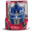 Maschera Transformers Optimus Prime luci e suoni