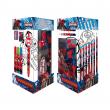 Spiderman set scrittura 25 pezzi