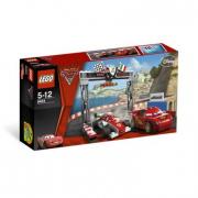 8423 Lego Cars - Gran Premio del Mondo-Duello in pista 5-12 anni