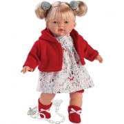Bambola Aitana 33cm